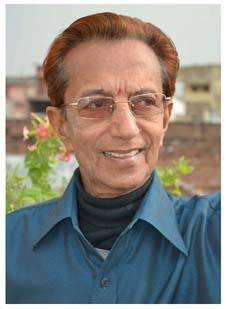 Padam Shri Dr. Yogesh Praveen