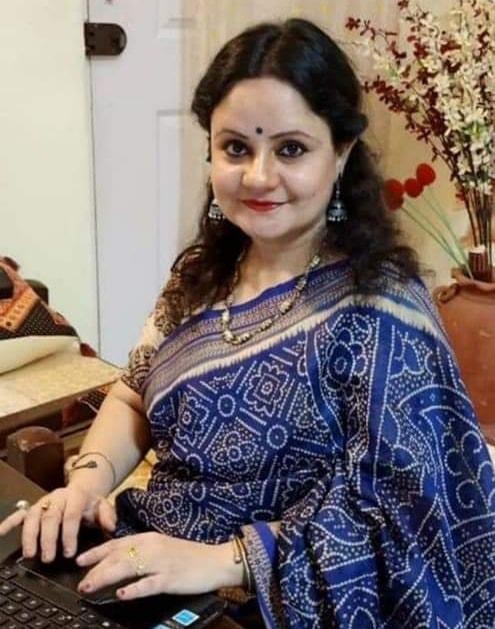 Dr. Vidhi Nagar