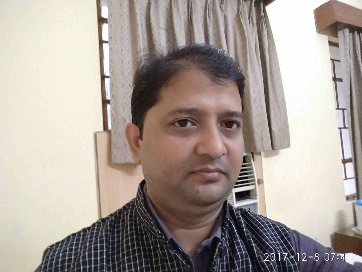 Sri Ajay Kumar Sharma