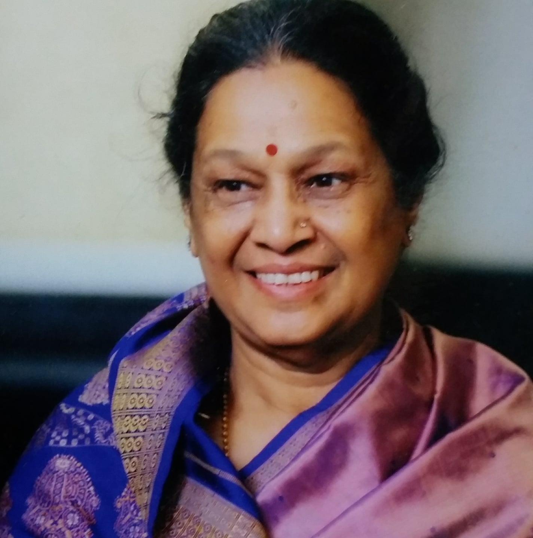 Prof. Purnima Pande
