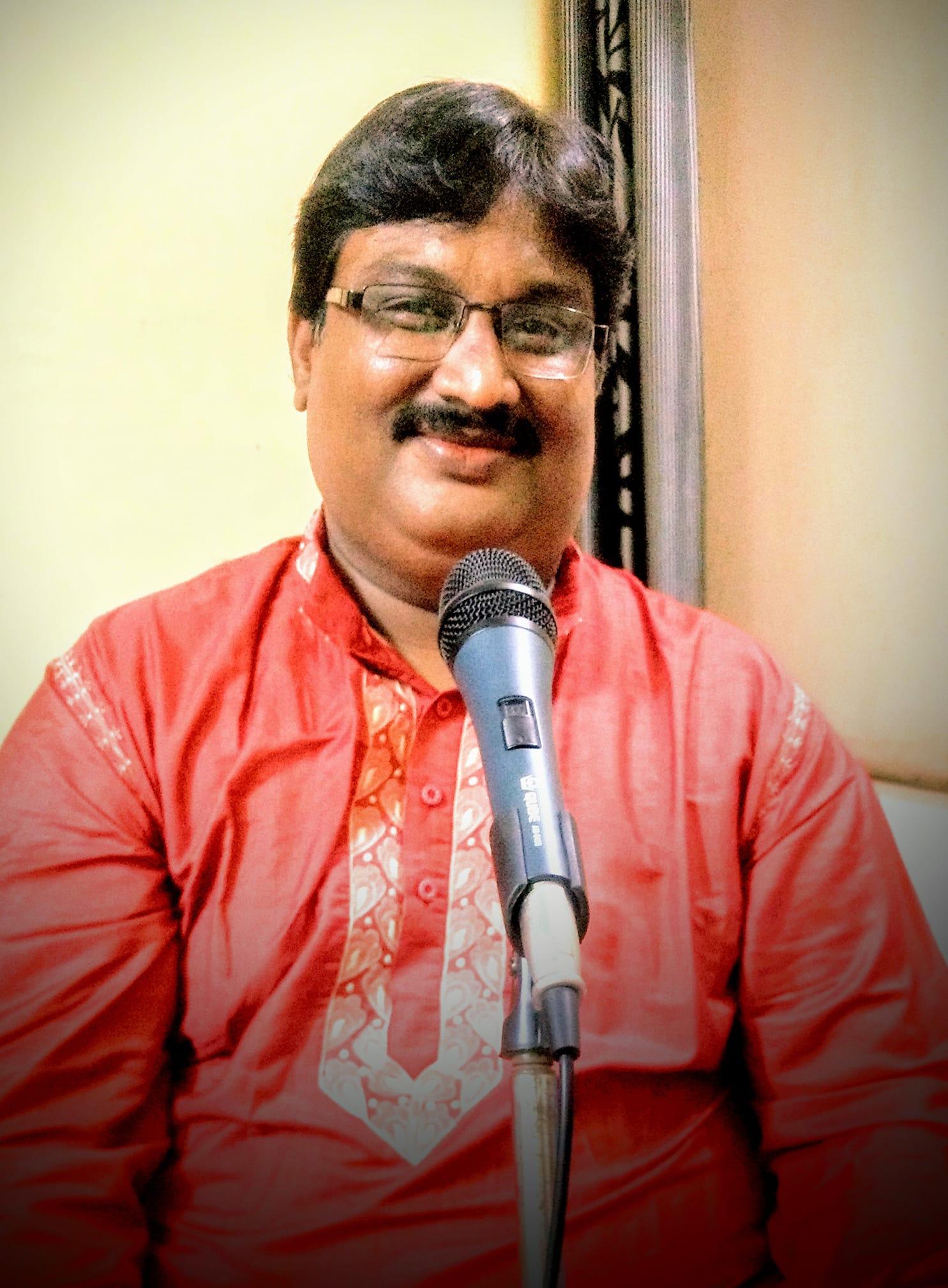 Dr. Deepak Kumar Tripathi