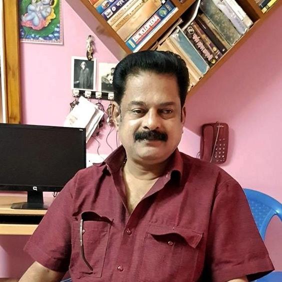 Mr. Mohan Kumaran P.