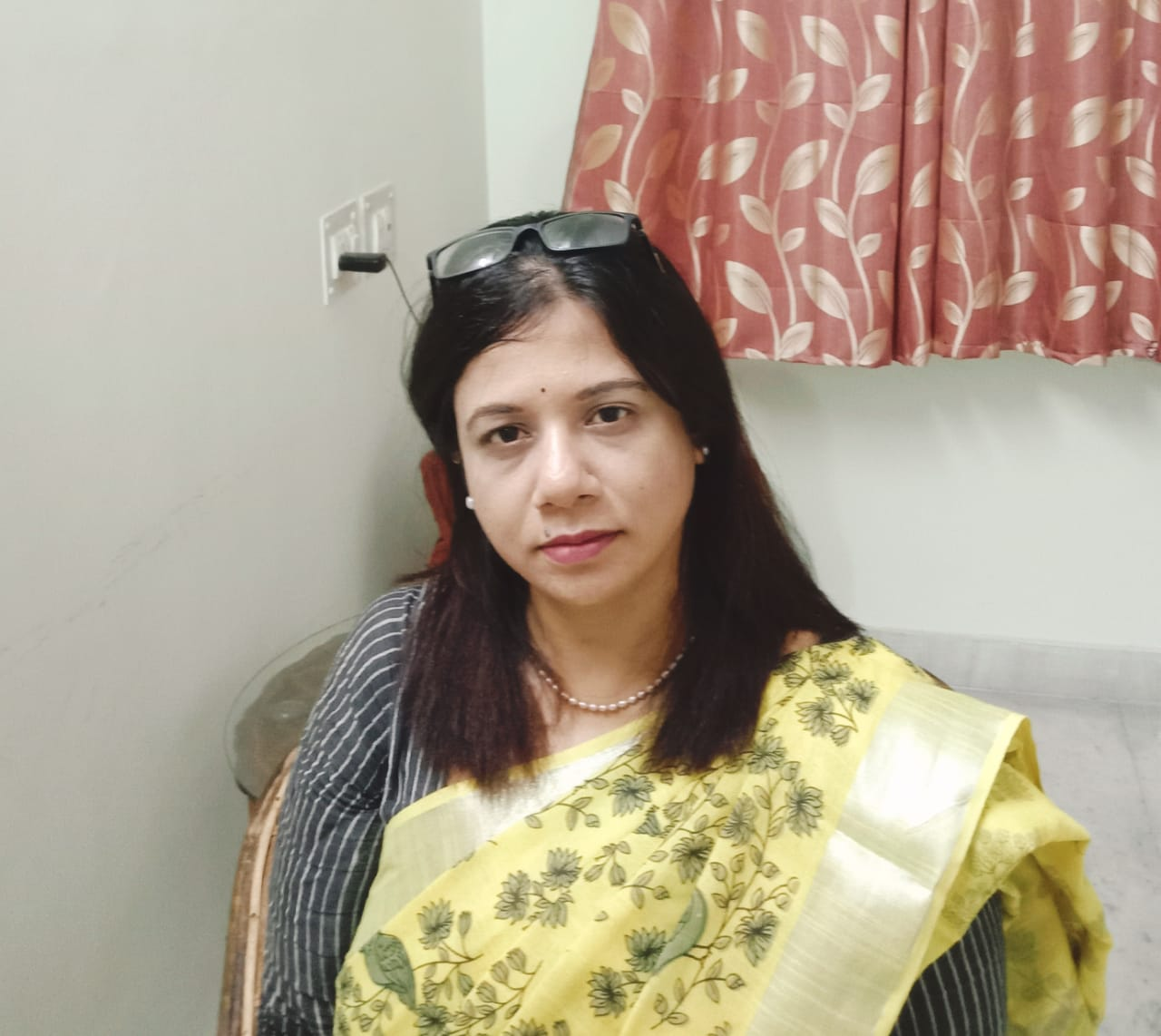 Dr. Tripti Watwe